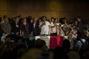 Ruling Party Leads, 1st Independent Wins In Mexico Electi...