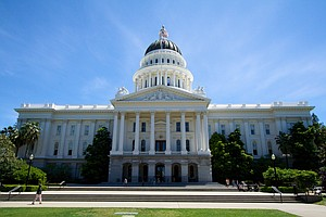 California Gov. Brown And Legislature At Odds Over Medi-C...