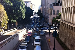 Tease photo for California Court Abolishes Traffic Fine Policy