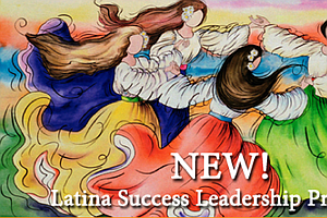 Tease photo for San Diego Group Working To Increase Number Of Latina Leaders