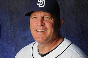 Tease photo for Pat Murphy Named San Diego Padres Interim Manager