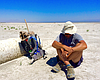 Personal Challenge To Hike Salton Sea Turns Into Environm...