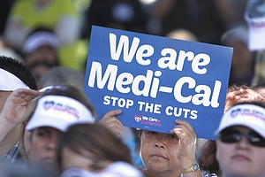 Audit Finds Problems With Medi-Cal Managed Care System