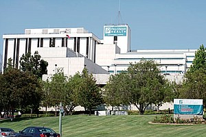District May Pull Plug On Old Palomar Hospital In Escondido