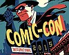 San Diego Central Library Hosts 'The Art of Comic-Con'