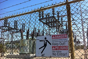 Tease photo for Officials: San Diego County Has Enough Power Supply For Summer Months