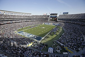 San Diego Officials Meet With NFL Executives To Talk Stadium