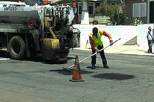 Tease photo for Tax Increase, Bonds Among Options To Address San Diego's Infrastructure Needs