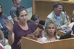 Tease photo for Encinitas Bans Sale Of Commercially Bred Dogs, Cats