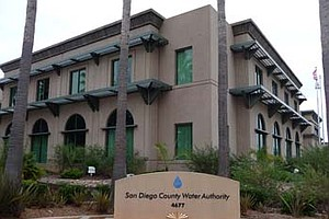 Tease photo for San Diego County Water Authority Approves $1.5B Budget