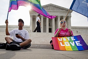 Roundtable: Same-Sex Marriage, Health Care, California Budget