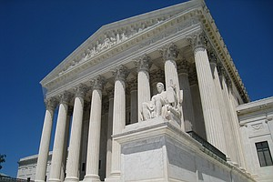 Supreme Court Upholds Independent Redistricting Commissions