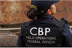 Tease photo for Report Calls For More Internal Investigators At U.S. Customs And Border Protection