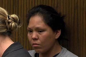 Tease photo for Lakeside Mother Sentenced To 1 Year For Threatening School