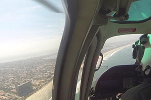 San Diego Cops Use Social Media To Clear Up Muffled Helic...