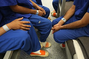 Report: Many Immigrants Re-Arrested After Detainers Decli...