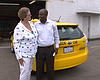 Tease photo for San Diego Taxi Lawsuit Still Pending As Officials Hand Out First New Permit