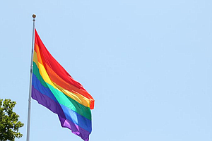 City Council Declares July LGBT Pride Month In San Diego
