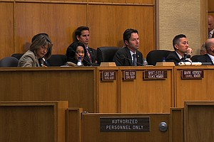 Council Approves $2.1 Million For Chargers Stadium Enviro...