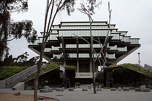 Tease photo for Judge: UC San Diego Unfair To Accused Student
