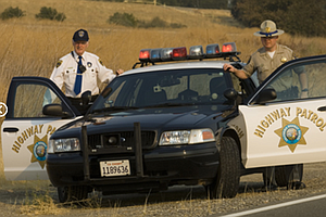 Tease photo for CHP Recruiting Senior Volunteers In San Diego's North County