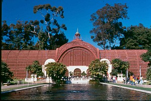 Tease photo for Conservancy Sets Priorities For Ever-Changing Balboa Park