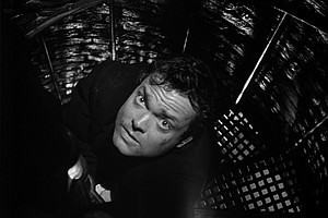 Tease photo for 'The Third Man' 4K Digital Restoration Comes To Ken Cinema