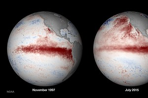 Tease photo for New El Niño Images Show Strong Event
