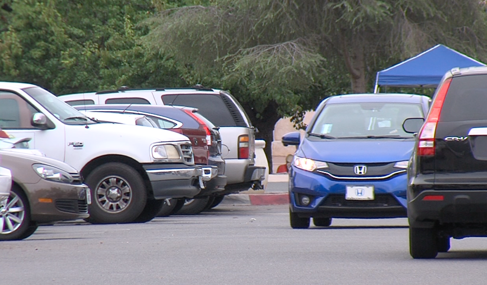 the trouble with parking at balboa park kpbs