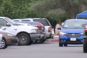 The Trouble With Parking At Balboa Park