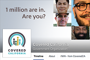 Tease photo for Covered California Getting Two More Health Plans