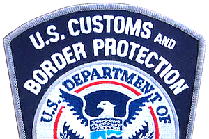 Tease photo for U.S. Customs And Border Protection To Decide On Body Cameras