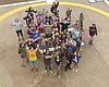 Tease photo for Girl Scouts Camp Helipad To Be Used For Firefighting, Rescue Helicopters