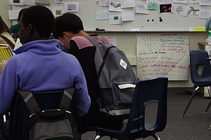 Tease photo for Students Ask San Diego Unified For More Structure In Discipline Program