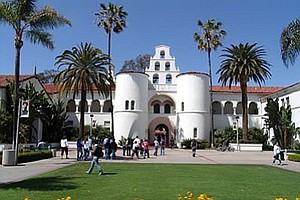 Tease photo for San Diego State Reports Best Year In Fundraising