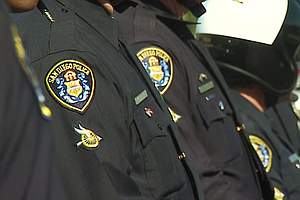 Tease photo for San Diego Police Chief Promises More Diverse Force, More Supervision