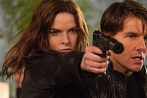 'Mission Impossible' Is A Fun Adrenaline Rush