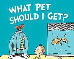 Tease photo for New Seuss Book Out Of The Bone Pile And Onto Bookshelves