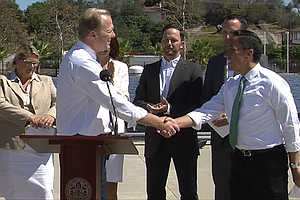 Tease photo for City of San Diego Details Ambitious Climate Action Plan
