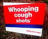 California Health Officials Issue Whooping Cough Warning To Pregnan...