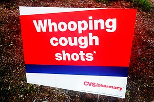 California Health Officials Issue Whooping Cough Warning ...