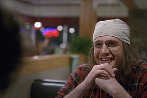 Jason Segel Talks About Playing Author David Foster Wallace In 'End Of The Tour'