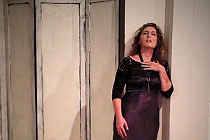 Tease photo for New San Diego City Opera Poised To Entertain Modern Audiences