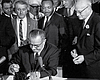 San Diego Marks 50th Anniversary Of Voting Rights Act