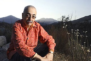 How San Diego Influenced Poet Laureate Juan Felipe Herrera