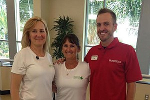 Tri-City Medical Center Helps Patients Become Runners