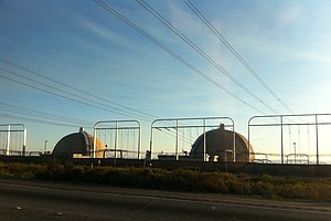 Tease photo for Records Challenge Edison's $7.6B Demand Of Mitsubishi Over San Onofre Equipment