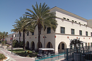 SDSU's Veteran's Center Gets New Home