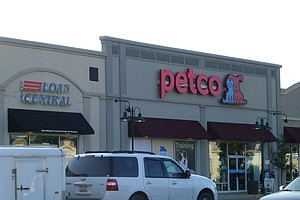 San Diego-Based Petco Files For IPO