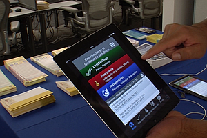 Tease photo for San Diego County Launches Spanish-Language Emergency App, Website